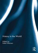 History in the World Pdf/ePub eBook