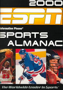 ESPN Sports Almanac 2000