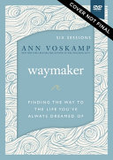 The Waymaker Video Study Book