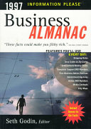1997 Information Please Business Almanac and Sourcebook