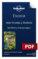 Escocia 7. Islas Orcadas y Shetland
