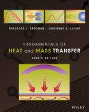 Fundamentals of Heat and Mass Transfer