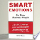 Smart Emotions for Busy Business People