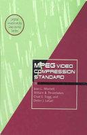 MPEG Video Compression Standard