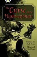 The Curse of the Highwayman Book