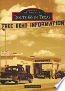 Route 66 in Texas Book