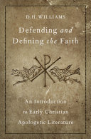 Pdf Defending and Defining the Faith Telecharger