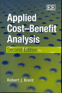 Applied Cost Benefit Analysis