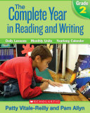 The Complete Year in Reading and Writing Book PDF