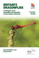 Britain s Dragonflies