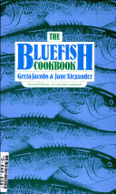 The Bluefish Cookbook ebook