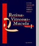 Retina  Vitreous  Macula Book