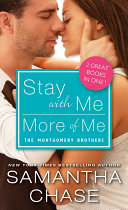 Stay with Me / More of Me [Pdf/ePub] eBook