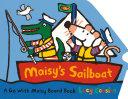 Maisy s Sailboat Book PDF