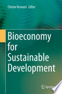 Bioeconomy for Sustainable Development