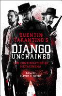Quentin Tarantino's Django Unchained [Pdf/ePub] eBook