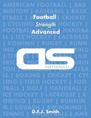 Ds Performance Strength   Conditioning Training Program for Football  Strength  Advanced