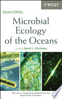 Microbial Ecology Of The Oceans Book PDF