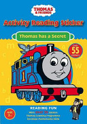Thomas Has a Secret