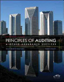 MP Principles of Auditing   Assurance Services with ACL Software CD