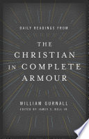Daily Readings From The Christian In Complete Armour