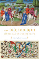 The Decameron Sixth Day in Perspective