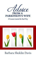 Advice from a Parkinson s Wife