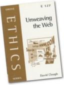 Unweaving the Web Book