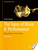 The Topos of Music II  Performance