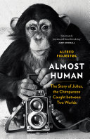 Almost Human Pdf/ePub eBook