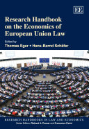 Research Handbook on the Economics of European Union Law