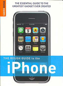 The Rough Guide to the IPhone Book