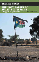 Pdf The Root Causes of Sudan's Civil Wars