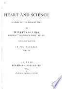Heart and Science Book PDF
