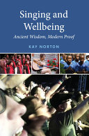 Singing and Wellbeing Pdf