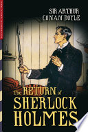 The Return of Sherlock Holmes  Illustrated  Book