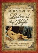 Ladies of the Night Book
