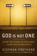God Is Not One  Enhanced Edition