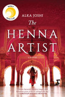 link to The henna artist in the TCC library catalog