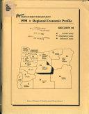 Regional Economic Profile