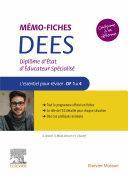 Pdf Mémo-Fiches DEES - Diplôme d'État d'éducateur spécialisé Telecharger