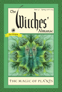 The Witches' Almanac, Issue 37, Spring 2018-Spring 2019