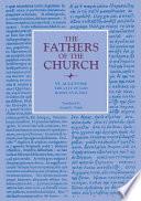 """""""The City of God, Books XVII–XXII"""" by Saint Augustine, Gerald G. Walsh, S.J., Daniel J. Honan"""