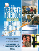 The Therapist s Notebook for Integrating Spirituality in Counseling I