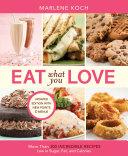 Eat What You Love Pdf/ePub eBook