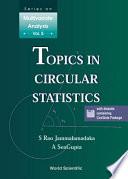 Topics in Circular Statistics by S. Rao Jammalamadaka,Ashis Sengupta PDF