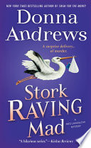 Stork Raving Mad Book