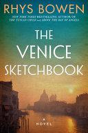 The Venice Sketchbook image