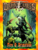 Pdf Dead Lands: Fire and Brimstone