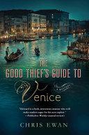 The Good Thief's Guide to Venice Pdf/ePub eBook